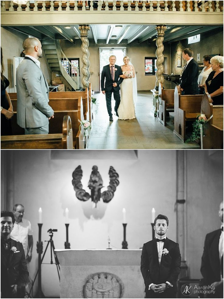 When the bride walk down the aisle and the groom is waiting for her ... pure emotions ! #bride #hochzeit #wedding #real #emotion #love #liebe