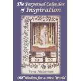The Perpetual Calendar of Inspiration (Kindle Edition)By Vera Nazarian