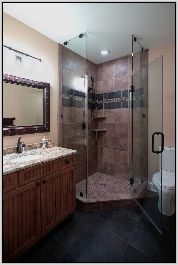 Best 25 Small Basement Bathroom Ideas On Pinterest Basement Bathroom Basement Bathroom Ideas