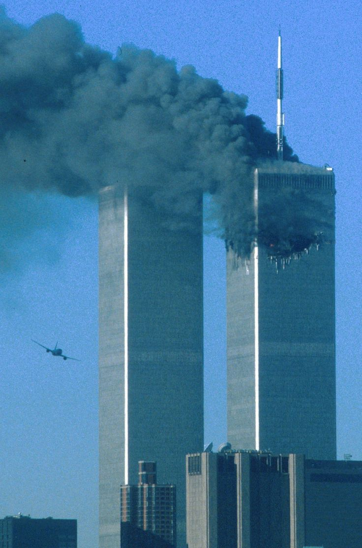 Everyone!  Never forget the 9/11 attacks that more than 20,000 people died in the two towers.  THERE WILL BE MORE OF IT IF YOU FORGET ABOUT IT, THEN YOUR CARELESS ABOUT THE INNOCENT PEOPLE DIED FROM TERRORIST ATTACKS!!!!!