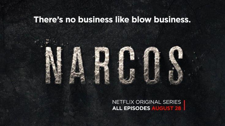NARCOS auf NETFLIX! Review in Deutsch! - http://filmfreak.org/narcos-auf-netflix-review-in-deutsch/