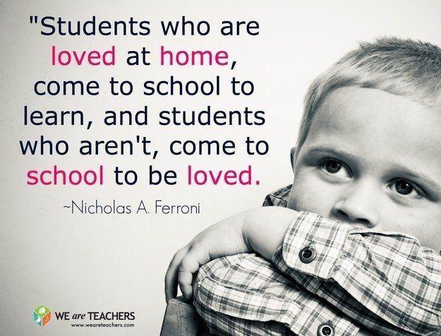 Welbevinden is de basis om goed te kunnen leren.