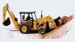 PALA CARGADORA  RETROEXCAVADORA  MAXION 720    RETROEXCAVADORAS  ampliar esta imagen     Con motor Perkins de 75 CV y capacidad de levante de 2.044 kgf, esta máquina es ideal para una variada gama de trabajos. Con gran fuerza de excavación y alta capacidad de levante, la retroexcavadora Maxion 720 ejecuta con facilidad tareas de desmonte, movimiento de suelos, limpieza, fundaciones, canales, drenajes y otros.     http://www.ito-germany.es/de-ocasion/excavadoras/retroexcavadora