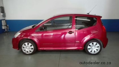 Price And Specification of Citroen C2 1.4 VTR For Sale http://ift.tt/2iLRkQT