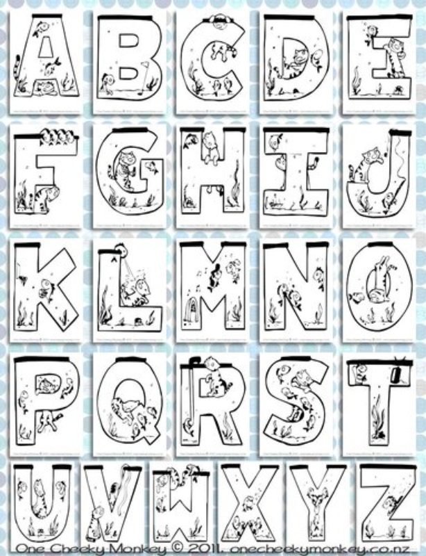 15 best Boys Colouring Pages images on Pinterest Coloring sheets - best of coloring pages for adults letter a