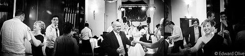 Fotos del baile de una boda en el Hotel Intercontinental Madrid - Photos from the wedding party