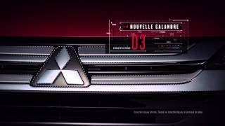 Mitsubishi Outlander 2016 à vendre | Ste-Foy Mitsubishi