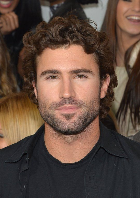 Man Candy Brody Jenner