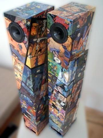 Ralphs Needle Neuauflage Lautsprecher Selber Bauen Boombox