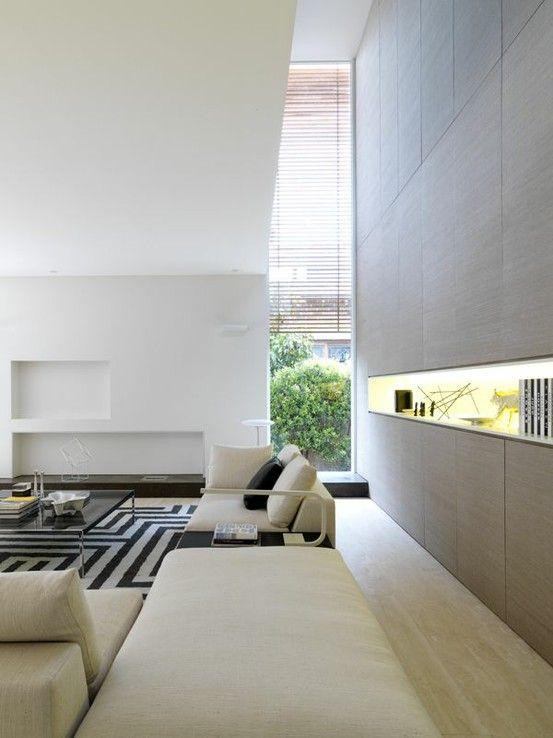 Mooramie Residence By Tobias Partners
