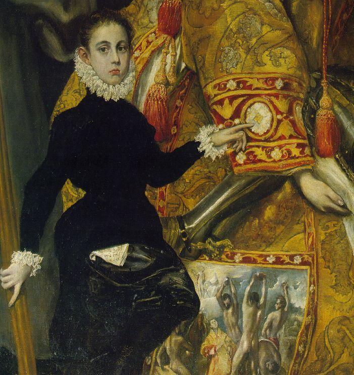 El Greco, 00002681-Z