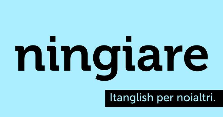 Ningiare (#ninja). Chi non ha in casa una Yoroi Bitsu? #itanglish