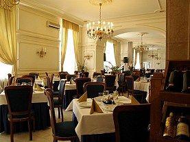 Oferta Speciala Valentine's Day - Sinaia - Hotel Palace 4*