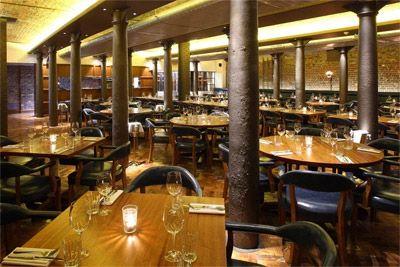 Hawksmoor Knightsbridge opening on Yeoman's Row #hawksmoor #knightsbridge #London #hawksmoorknightsbridge #steak