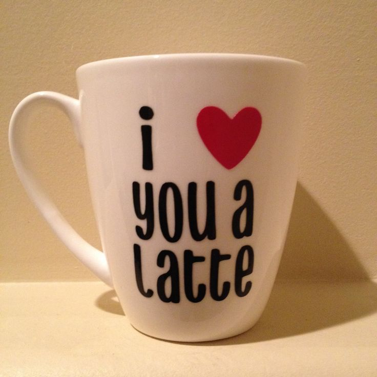 Best Vinyl Coffee Cup Creations Images On Pinterest Coffee - Best vinyl for cups