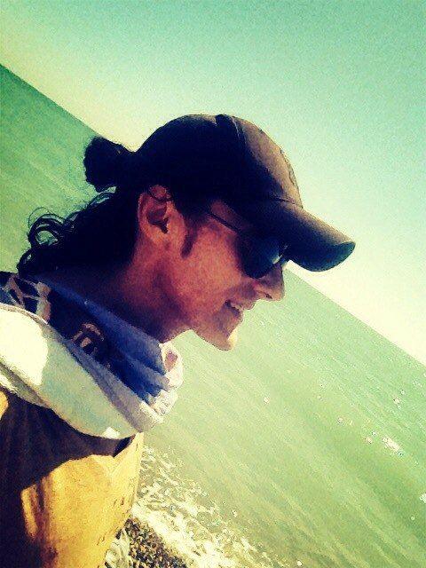sea and me)