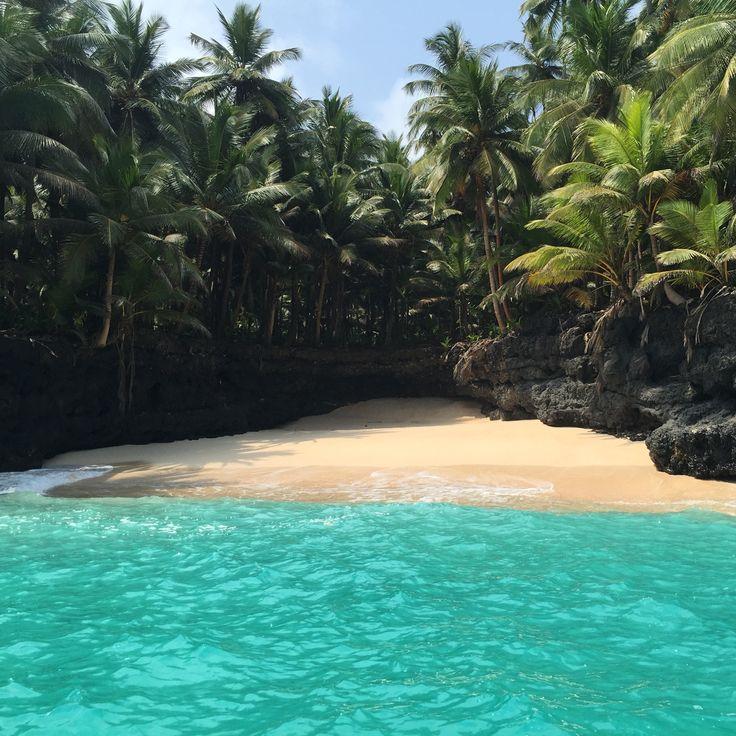 Ilhéu das Rolas, São Tomé e Príncipe