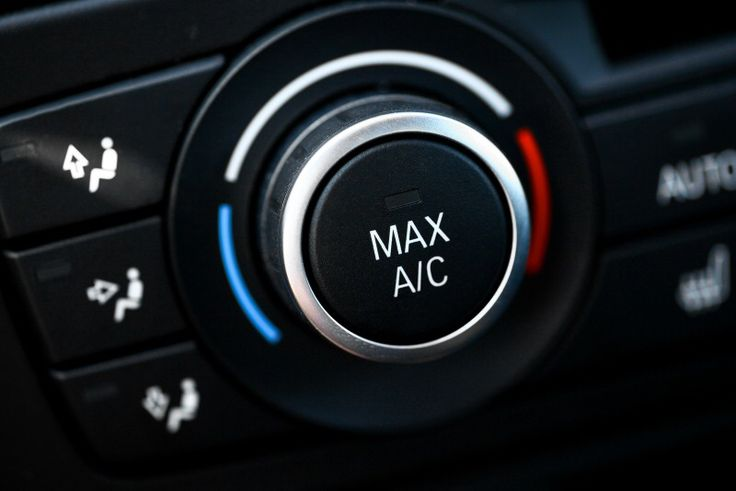"""A/C not working? Please say no to """"A/C in a can""""! Take your car to a pro you trust instead!"""