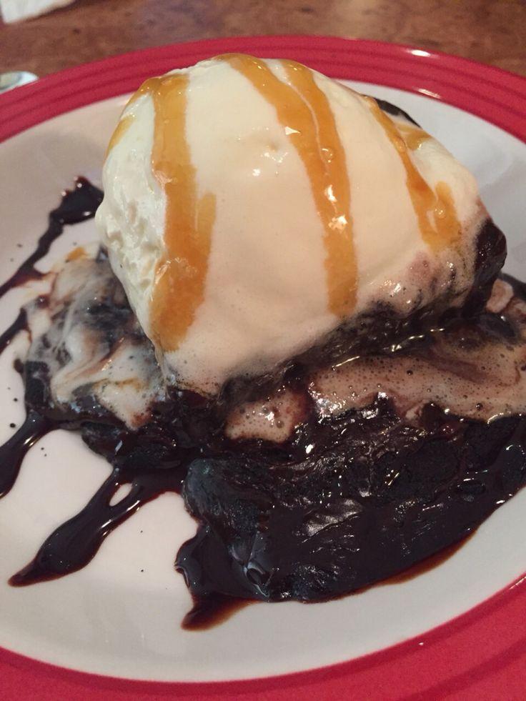 Chocolate brownie  #malaysiaculinary