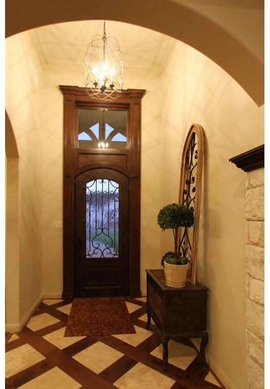 17 best images about entry foyer on pinterest entry for Elegant foyer ideas