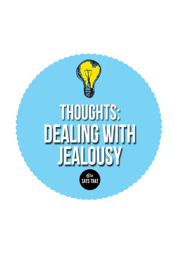 steps to dealing with anger jealousy When we understand where our jealous feelings actually come from, we can learn how to deal with jealousy in healthy, adaptive ways.