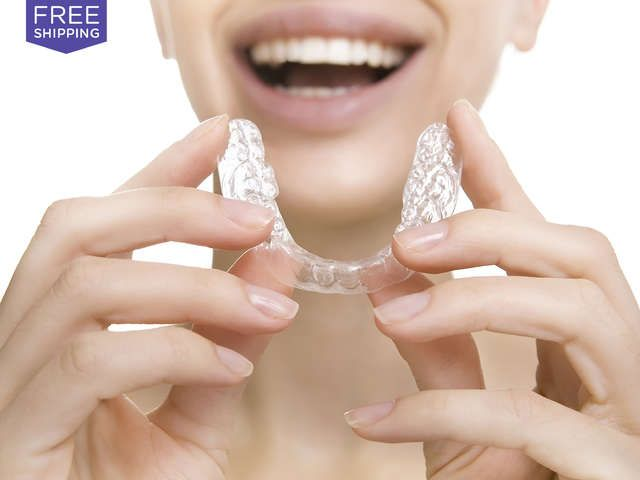 Invisible Braces Evaluation Kit, Trays, and More | Los Angeles Area | LivingSocial