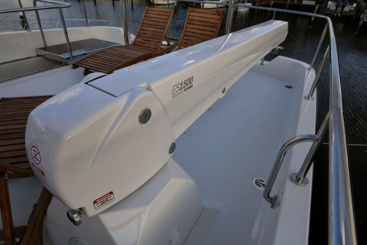 2015 Ocean Alexander 72 Pilothouse Power Boat For Sale - www.yachtworld.com