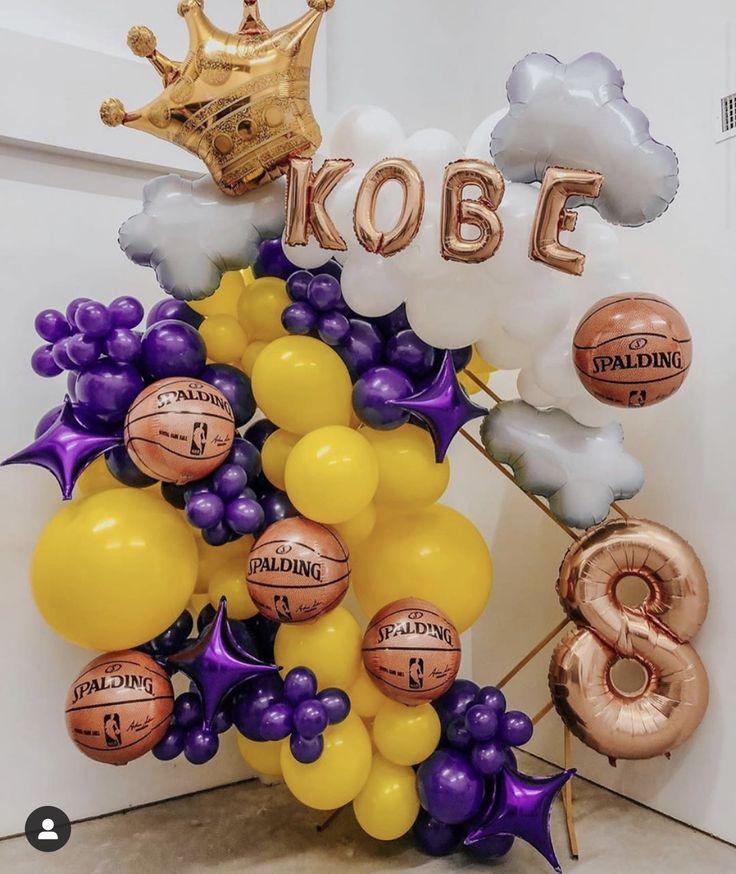 Pin by Muky Zury on All Kobe Everything   Kobe bryant birthday ...
