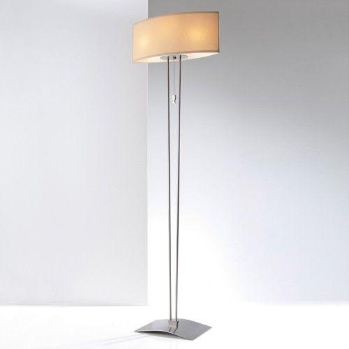 Holtkoetter Volkslampe Fluorescent Torchiere No. VL500ES