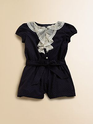 Ok I honestly knew there was cute baby clothes but this one