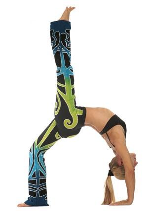 Ann Hyde   Forrest Yoga Teacher & Mentor   Houston, Texas - She's freakin awesome!