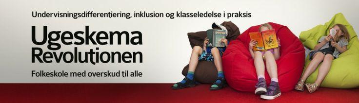 UgeskemaRevolutionen.dk