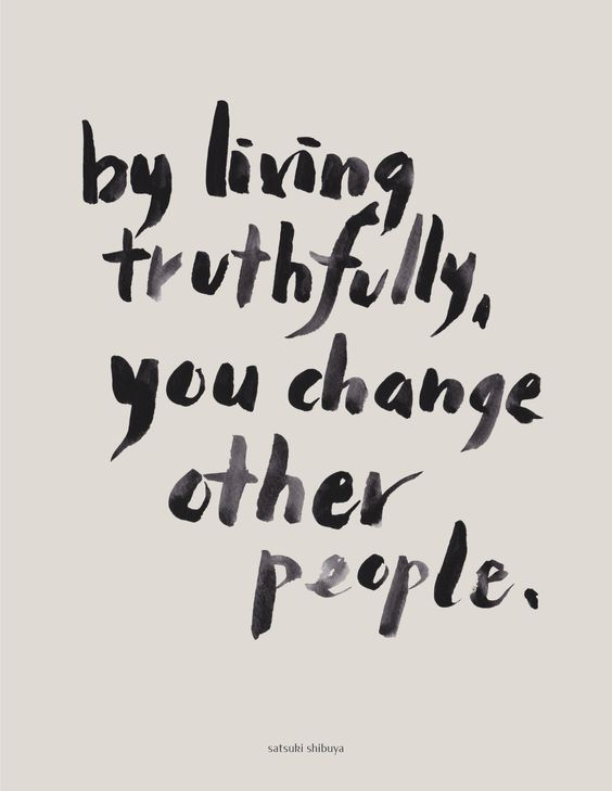 Living your life truthfully does truthfully influence those around you! #YOUrrific #YOU #BeYOU #Confidence #SelfWorth #Fashion #Fitness #FitFam  #SelfConfidence #Lifestyle #Success #Goals #YesYouCan #Love #Happiness #Joy  #Podcast #Instagood #Family  #Influence #LifeCoaching #Coaching #Trend #Thread