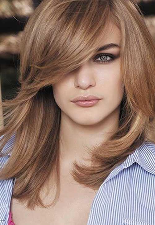 Image for Medium Haircuts 2014