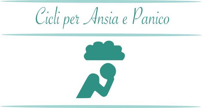 Ilciclo di Massaggi Olistici è consigliato a chi soffre spesso dicrisi di ansia, panico, eccessiva preoccupazione. Il ciclo non sostituisce in alcun modo il parere di un medico/specialista o un …