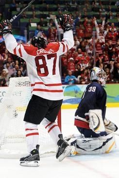 Sochi 2014 men's hockey