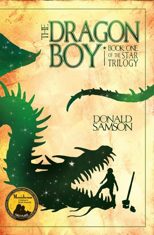 193 best books images on pinterest book cover art book jacket and the dragon boy book one of the star trilogy donald samson adam agee fandeluxe Choice Image