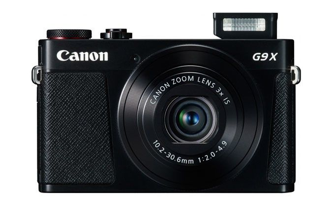 The Imaging Resource! | CANON POWERSHOT G9X, Available at NETNBUY.COM
