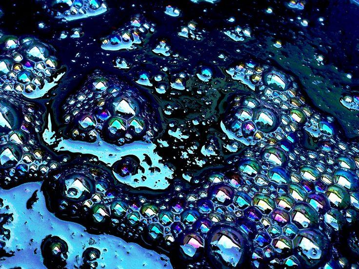 Icipici buborékok   Képek / rajzok