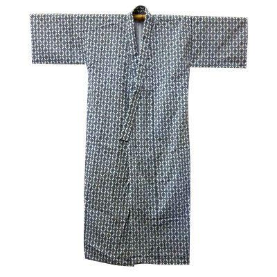Yukata Kimono, Yukata Cotton, Nemaki Robe