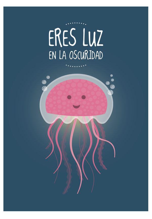#LUZ EN LA #OSCURIDAD #PALABRAS #FRASES #VIDA #AMOR