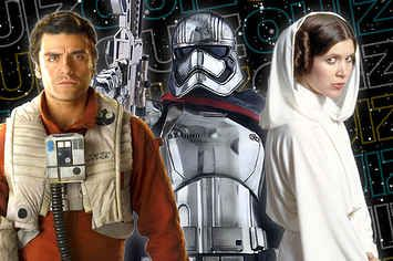 """Only A Jedi Can Score 15/20 In This """"Star Wars"""" Character Quiz"""