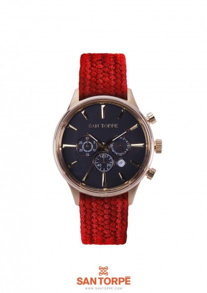 SHOP NOW> http://www.santorpe.com/index.php/allwatches/ae-g-red.html