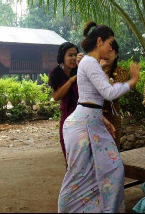 Ei Chaw Po  Myanmar Girls In 2019  Pinterest  Myanmar -2444