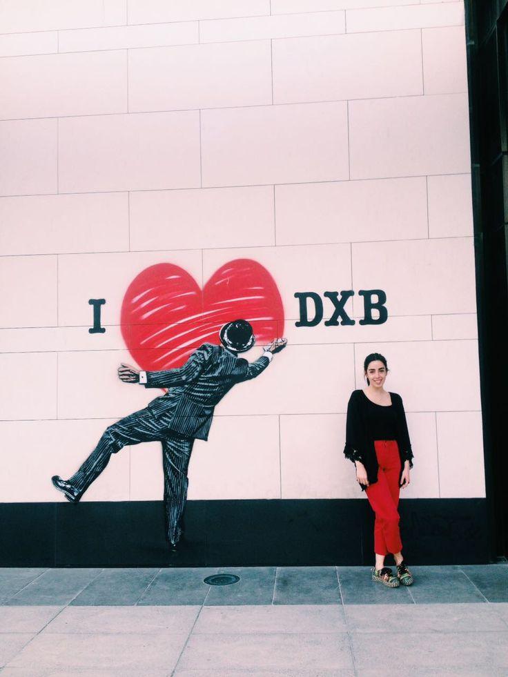 #dubai #citywalk #citywalkdubai #streetart