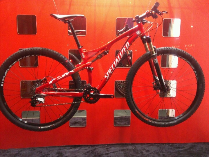 EPIC COMP #I AM SPECIALIZED