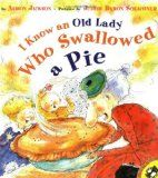 Cute Thanksgiving book that kids love to join in reading together. It has fun repetition, patterns, and poetry.
