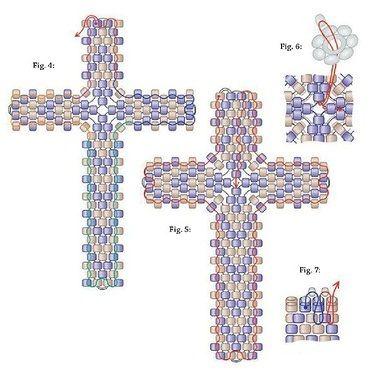 Vedhæng Crosses / vedhæng and suspension / Biserok.org