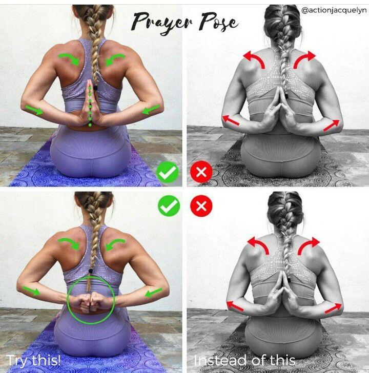 Йога правила