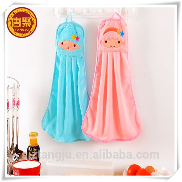 Wonderful Kitchen Towels With Loop, Kitchen Towels With Loop Suppliers And  Manufacturers At Alibaba.com